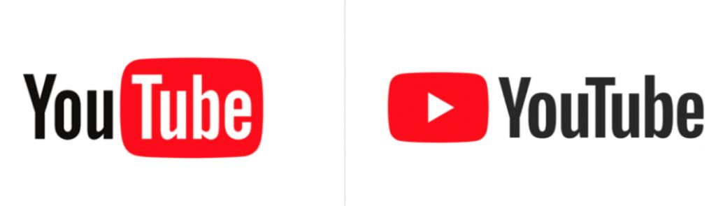 Фото - Кто сменил логотип в 2017 году. Компании гиганты и редизайн